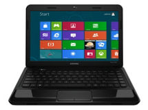Compaq Notebook CQ45-910LA 14'' Intel Celeron 4GB/500 $229.990