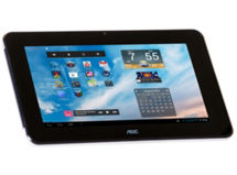 Tablet AOC Breeze MW0731 7'' Due Core $79.990