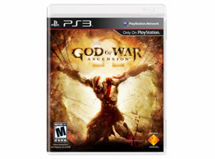 Juego PS3 God of War: Ascension $19.990