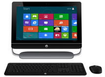 HP AIO Envy 20-D003 20'' Intel Core i3 6GB/1TB $549.990