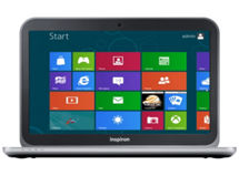 Notebook Dell Inspiron-14Z 14'' Intel Core i3 4GB/500 $399.990