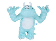 Monsters University Doodle Sulley $19.990