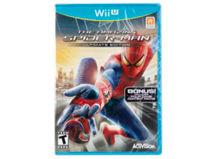 Juego Nintendo Wii U The Amazing Spider-Man $4.990