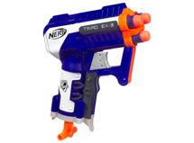 Nerf Elite Triad Ex-3 $4.890