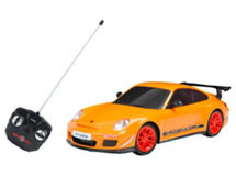 Kidztech Toys Auto Porsche 911 GT3 R/C $6.990