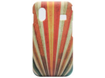 Carcasa Sunrise Galaxy Ace Urbano $2.990