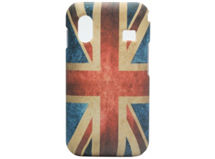 Carcasa Union Jack Galaxy Ace Urbano $990