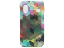 Carcasa Triangles Galaxy Ace Urbano $2.990