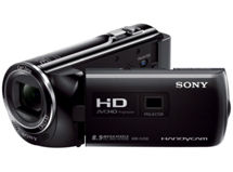 Cámara Video Sony HDR-PJ230 $199.990