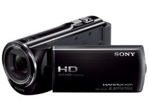Cámara Video Sony HDR-CX290 $159.990