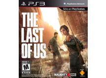 Juego PS3 The Last of Us $32.990