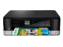 Multifuncional Tinta J4310 Wi-Fi Brother $99.990