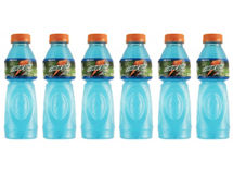SixPack Gatorade Cool Blue 500 ml $4.490