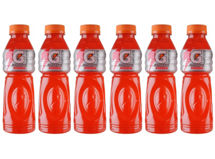 SixPack Gatorade Frutal 500 ml $4.490