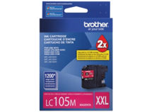 Tinta LC105M Brother $7.990