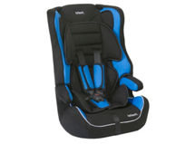 Infanti Butaca Racing Top S350 Azul $49.990