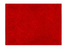 Alfombra Shaggy Esfinge 170x230 Rojo Cannon $59.994