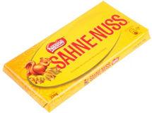 Sahne Nuss Barra 250g Nestlé $2.790