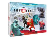Juego Nintendo Wii U Disney Infinity $9.990