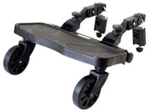 Bebeglo Patineta Hermano Mayor RS-1300 $49.990