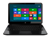 Notebook HP Touch 14' Intel Core i3 8GB/500GB $299.990