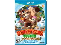 Juego Nintendo Wii U Donkey Kong Tropical Freeze $29.990