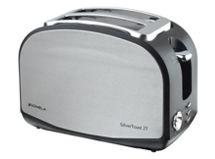Tostador Somela Silver Toast 2T $9.990