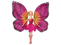 Barbie Mariposa $14.990