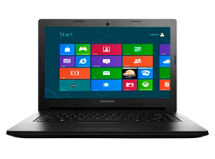 Notebook Lenovo 14' Intel Inside 4GB/500GB $229.990