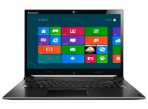 Notebook Lenovo Touch Convertible 14' Intel Core i3 4GB/500GB/8GB SSD $329.990