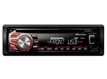 Radio Pioneer DEH-X1650UB $59.990