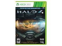 Juego Xbox 360 Halo 4 Goty $14.995