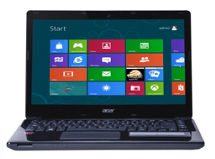 Notebook Acer  14' AMD A4 8GB/750GB $249.990
