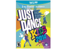 Juego Nintendo Wii U Just dance kids 2014 $9.990