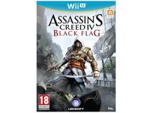 Juego Nintendo Wii U Assassins Creed 4 Black Flag $9.990