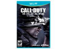 Juego Nintendo Wii U Call of Duty: Ghosts $18.495