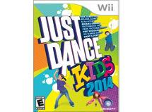 Juego Nintendo Wii Just Dance Kids $9.990