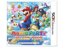 Juego Nintendo 3DS Mario Party Island tour $29.990