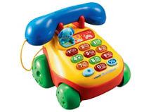 Vtech Súper Radófono $21.990