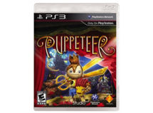 Juego PS3 Puppeteer $13.995
