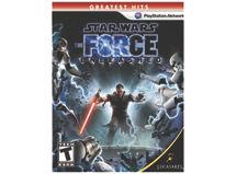 Juego PS3 Starwars El Poder de la fuerza $9.990