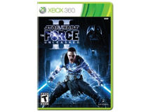 Juego Xbox 360 Star Wars: The Force Unleashed II $9.990