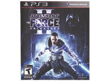 Juego PS3 Star Wars: El Poder de la Fuerza II $9.990