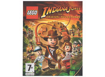 Juego PS3 Lego Indiana Jones $9.990