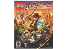 Juego PS3 Lego Indiana Jones 2 $14.990