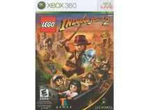 Juego Xbox 360 Lego Indiana Jones 2 $7.495
