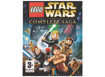 Juego PS3 Lego Star Wars: The Complete Saga $14.990