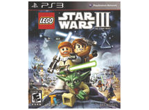 Juego PS3 LEGO Star Wars III: The Clone Wars $9.990