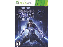 Juego Xbox 360 Starwars The Force 2 $9.990