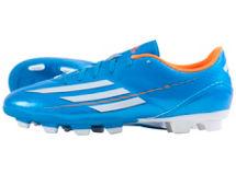 Zapatos de Fútbol F5 TRX FG Adidas $17.994